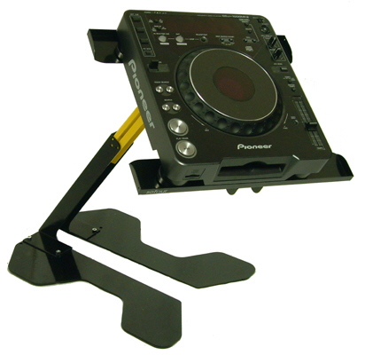 SEFOUR 'THE CRANE' UNIVERSAL DJ EQUIPMENT STAND