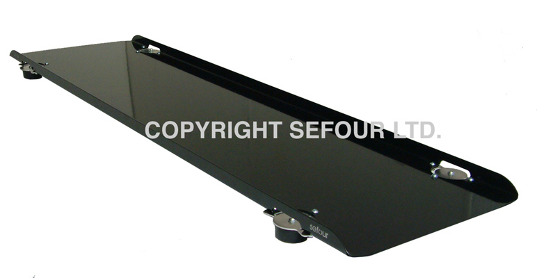 SEFOUR TURNTABLE ISOLATION PLATFORM (IP300-901)