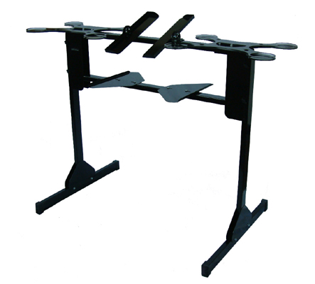X25 TURNTABLE DJ STAND