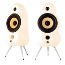 SCANDYNA MINIPOD SPEAKERS (WHITE) - PAIR